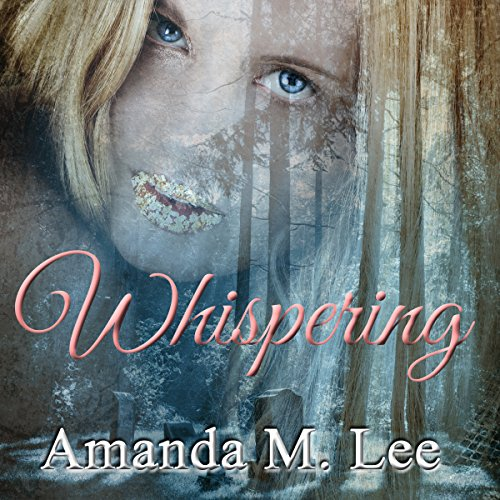 Whispering audiobook cover art