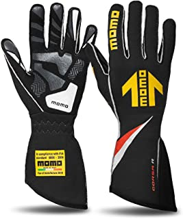 Best momo racing gloves Reviews