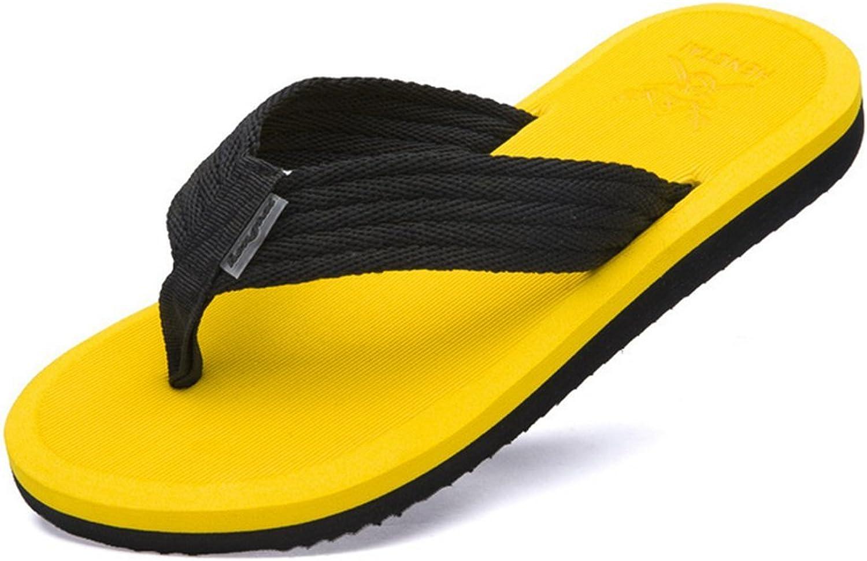 Flip Flops Da Spiaggia Per Uomo. Comodi Seali,41