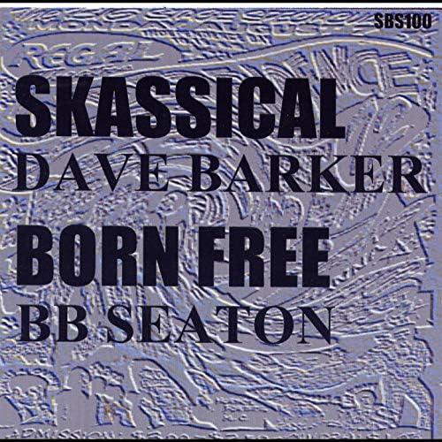 Dave Barker & BB Seaton