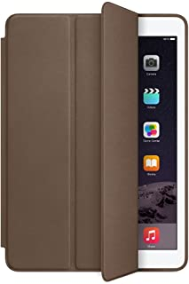 Apple iPad Air 2 Smart Case - Brown, MGTR2