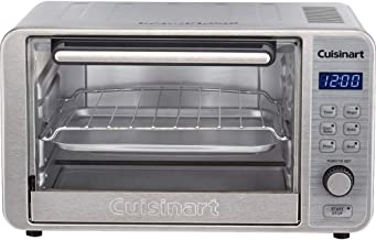 Cuisinart CTO-1300PC Digital Convection Toaster Oven