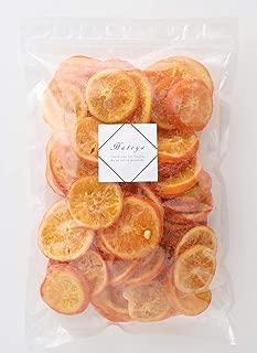 ドライフルーツ スライスオレンジ 1kg タイ産【築地鳩屋】食べる宝石シリーズ