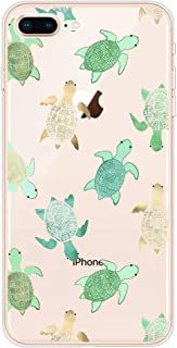 iPhone 5s Case, iPhone Se Case, Slim Transparent Silicone TPU Protective Cover for 4.0