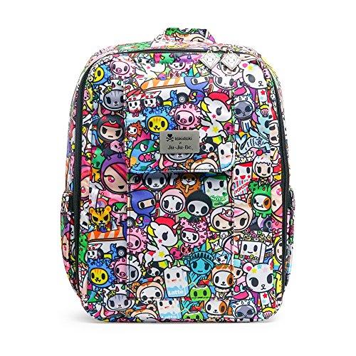 Ju-Ju-Be Women's Onyx MiniBe Small Backpack
