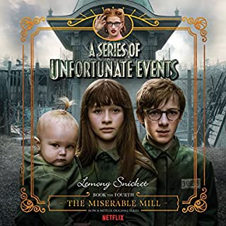 The Miserable Mill     A Series of Unfortunate Events #4              Auteur(s):                                                                                                                                 Lemony Snicket                               Narrateur(s):                                                                                                                                 Lemony Snicket                      Durée: 2 h et 56 min     6 évaluations     Au global 4,8