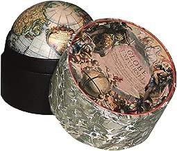 موديلات أصلية GL027 1745 Vaugondy Globe في علبة، مقاس صغير