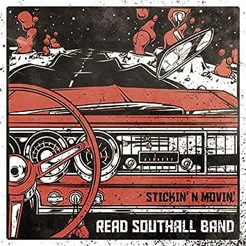 Stickin' n Movin'