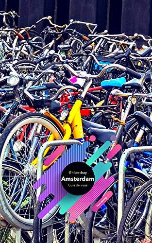 Guía de viaje Amsterdam: Guía de viaje (Guía de viajes, mapas y viajes.)