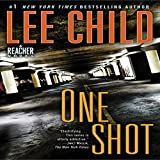 Jack Reacher - One Shot: A Novel - Format Téléchargement Audio - 31,20 €