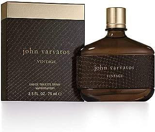 John Varvatos Vintage Men's Cologne Spray, 2.5 fl. Oz. EDT