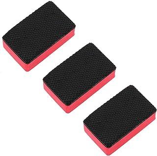 NRRN Magic Clay Sponge Bar,Car Pad Block Cleaning Eraser,Magic Clay Clean Sponge voor het detailleren van auto's Polish Pa...
