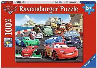 Ravensburger 10615 Disney Cars - Puzzle XXL (100 Piezas)