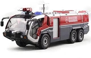男児向けおもちゃ 消防車やタンカー (型番26)