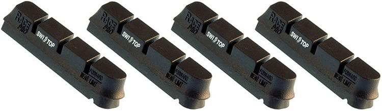 Swiss Stop RacePro Original Black Brake Pad - 2-Pack