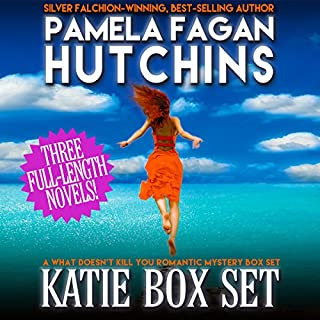 The Katie & Annalise Box Set cover art