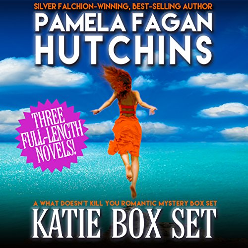 The Katie & Annalise Box Set audiobook cover art