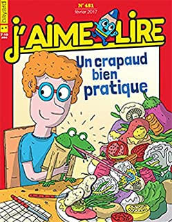 J Aime Lire - France Edition