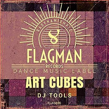 Art Cubes Dj Tools