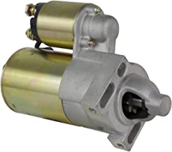 NEW STARTER MOTOR FITS GENERAC ENGINE GTH990 GTV760 GTV990 10455515 0C3017 0E4271 0E42710ESV 0E42710SRV 0E9323 C3017 E4271