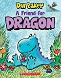 A Friend for Dragon: An Acorn Book (Dragon #1) (1)