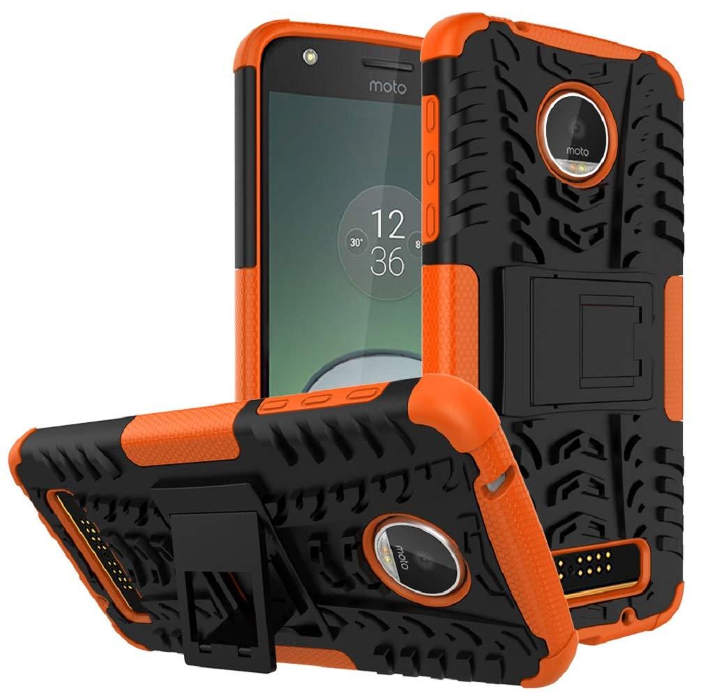 Yiakeng Shockproof Protection Protective Kickstand