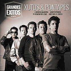 Xutos & Pontapes - Grandes Exitos [CD] 2017
