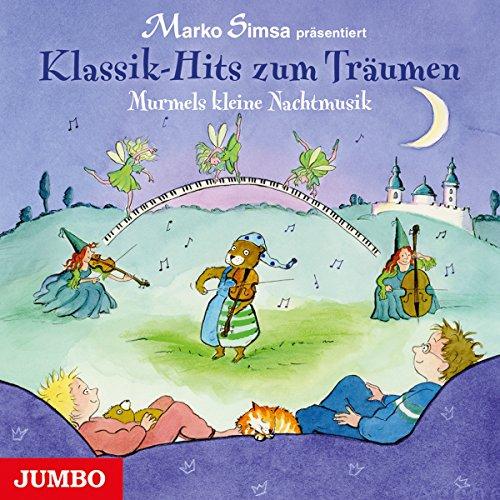 Klassik-Hits zum Träumen: Murmels kleine Nachtmusik Titelbild