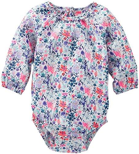 OshKosh 11343210 B'Gosh - Body para bebé