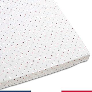 55x105/for Cot Mattress Comfort Firm 15/cm