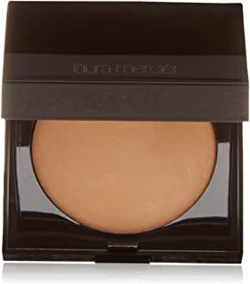 Laura Mercier Matte Radiance Baked Powder for Women, Bronze 01, 0.26 Ounce