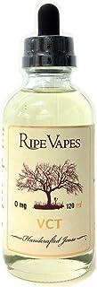 【Ripe Vapes】VCT 120ml / vape 超お得Bottle リキッド ライプ ベイプ
