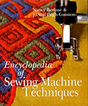 Best encyclopedia of sewing machine techniques Reviews