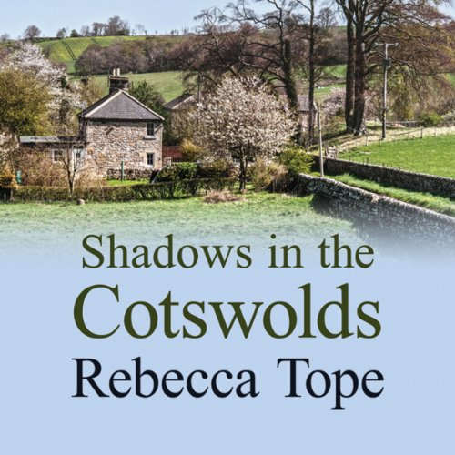 Shadows in the Cotswolds cover art