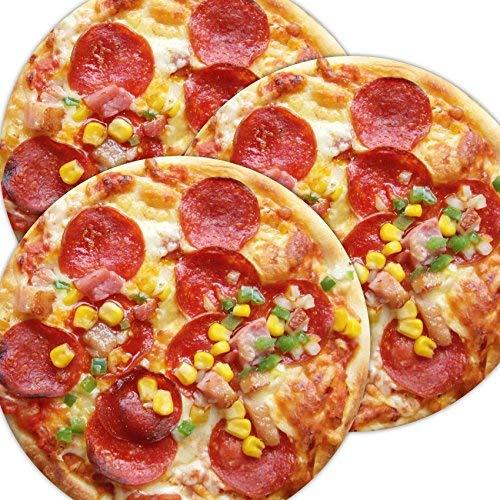 ナポリ風ボリュームミックスピザ 9枚セット 《*冷凍便》【まとめ買い割引・プライム】 まとめ買い対象商品 人気