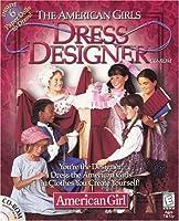 The American Girls Dress Designer (PC) (輸入版)