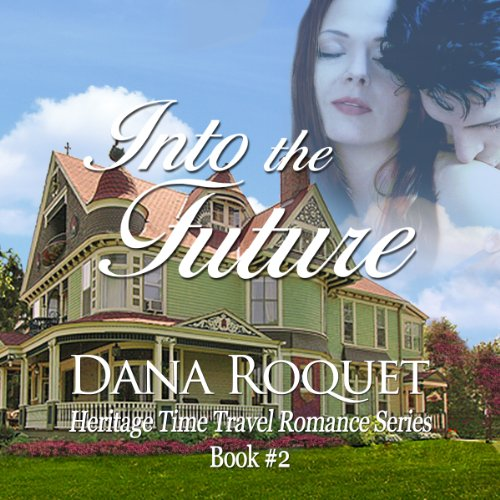 Into the Future audiobook cover art