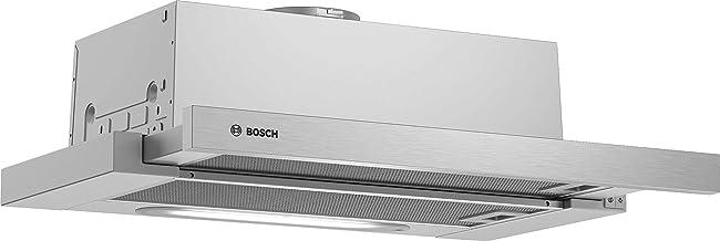 Bosch Serie 4 DFT63AC50 - Campana (360 m³/h, Canalizado/