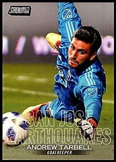 Soccer MLS 2018 Stadium Club MLS #32 Andrew Tarbell