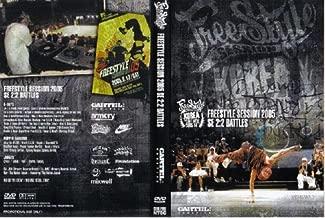 Korea 2005 Freestyle Session Breakdance SE 2:2 Battles