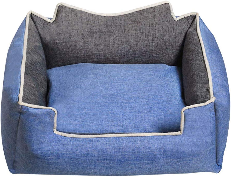 LYYL006 Comfortable Warm Hot Pad Pet Bed Pet Nest Dog Pad Winter