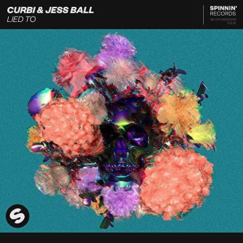 Curbi & Jess Ball