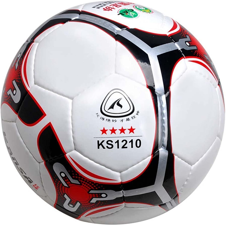 KANSA Fußball Ball Fußball Größe 5 Fußball für Innen und und und Außenbereich Training und Wettbewerb B073MJYQHH  Elegantes Aussehen 601baa
