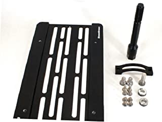 GrimmSpeed 094021 License Plate Relocation Kit
