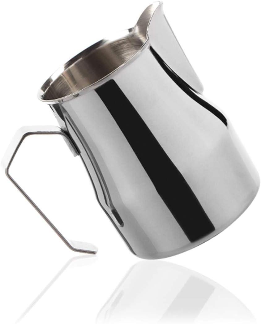 Creamer Pitcher Stainless Steel Creamer Milk Pitcher with Handle
