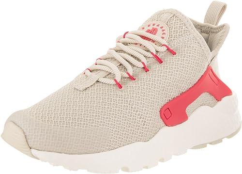 Nike femmes's Air Huarache Run Faible-Top paniers