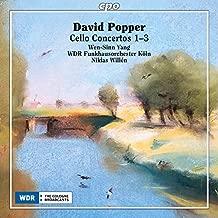 Cello Cons 1-3