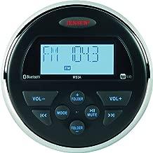 Jensen MS3ARTL AM/FM/USB/Bluetooth Compact 3.5