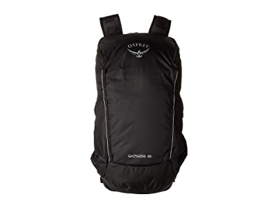 Osprey Skarab 18 (Black) Backpack Bags