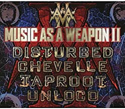 Best chevelle cds and songs Reviews